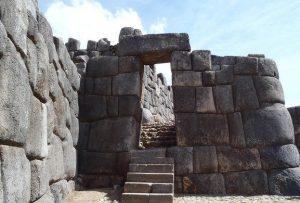 Sacsayhuaman Cusco - Nuna Raymi
